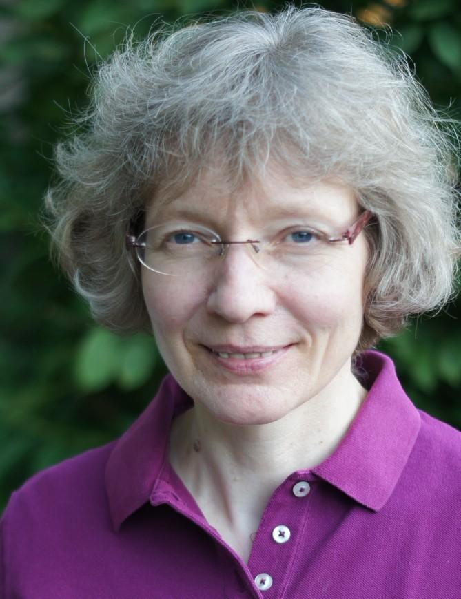 Catharina Harder-Fricke Heilpraktikerin, Yogalehrerin BDY